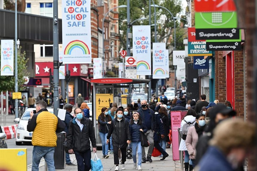 London faces tighter restrictions within days, according to reports.