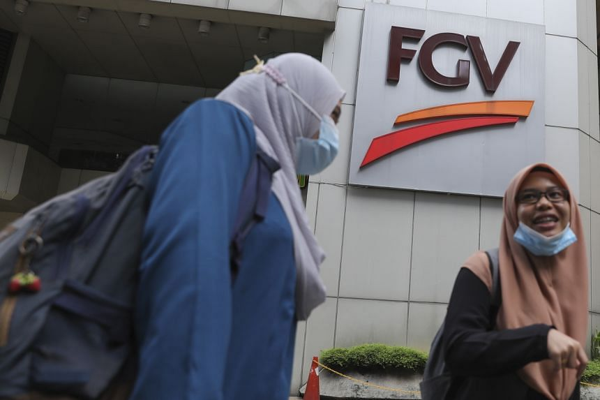 In September, a ban was placed on FGV's products on suspicion of forced labour in its manufacturing process.