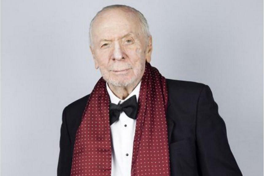Herbert Kretzmer was born on Oct 5, 1925, in Kroonstad, South Africa.