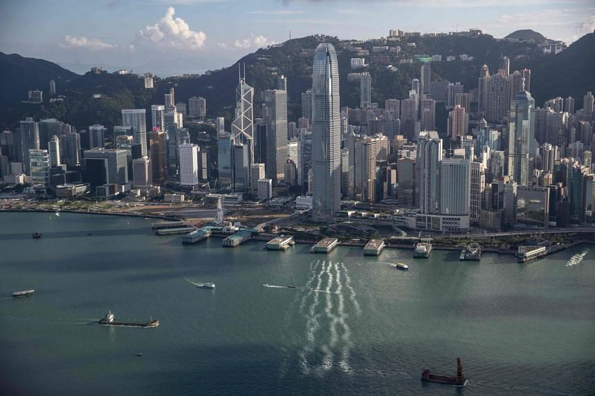 The travel bubble move has excited residents living in both Singapore and Hong Kong.