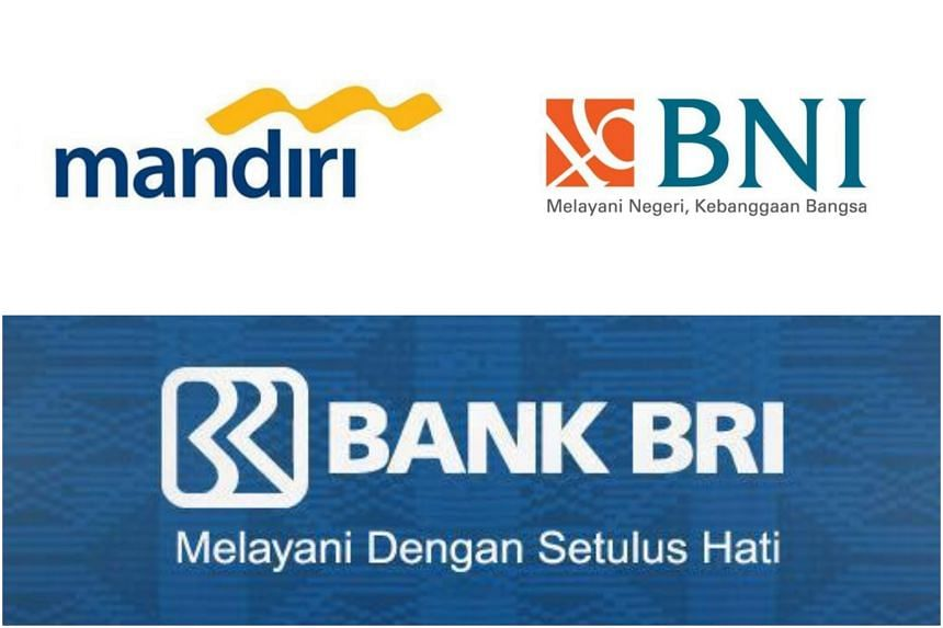 Long An Islamic Banking Minnow Indonesia Merges Syariah Lenders Se Asia News Top Stories The Straits Times