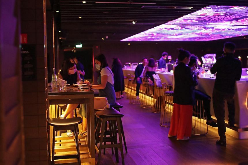 The Government is finalising a set of measures to support nightlife businesses which it will announce next week.