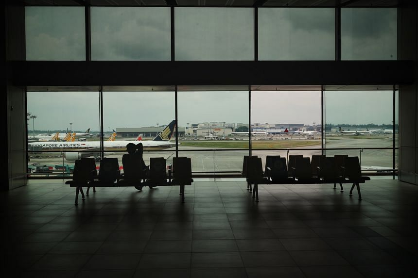 Singapore has to find ways to try to revive the aviation sector, the minister said.