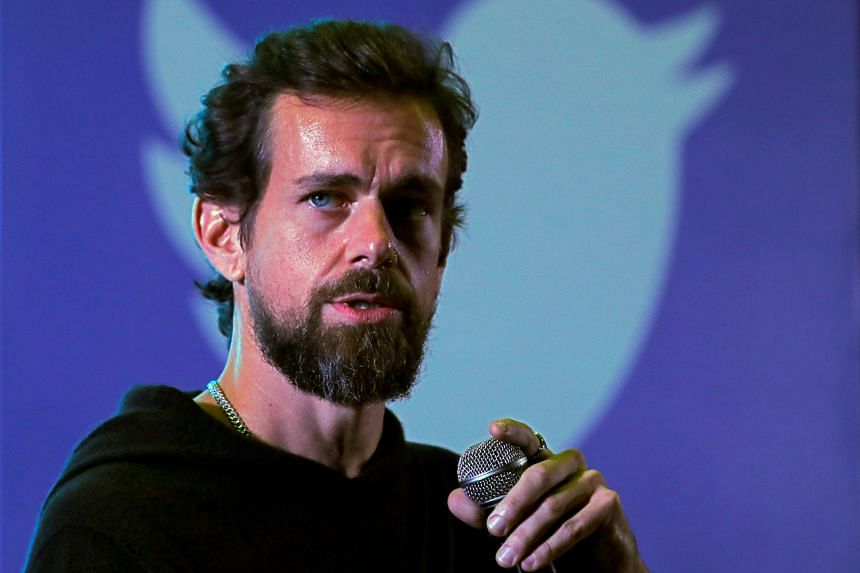 """Our goal is to attempt to add context, and now we have capabilities to do that,"" Twitter CEO Jack Dorsey tweeted."