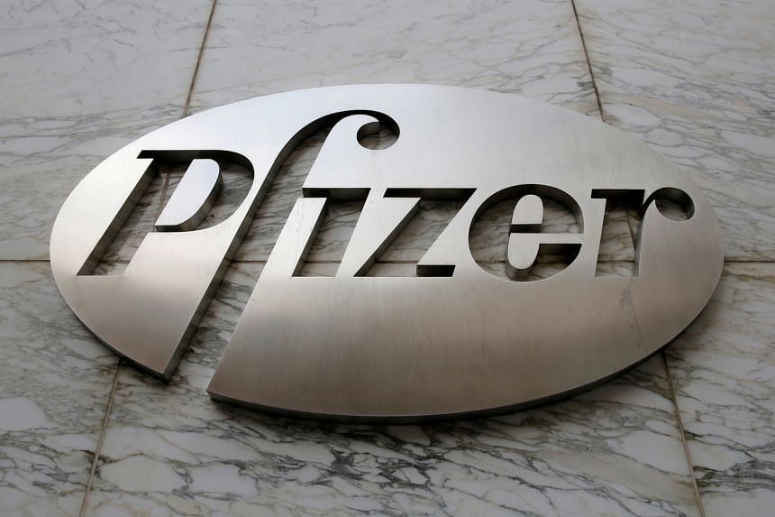 Pfizer's news lifted the US stock market and the company's shares.