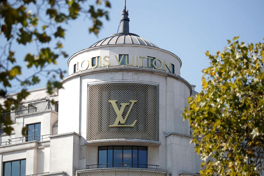 LVMH has proved more resilient than some of its smaller peers.