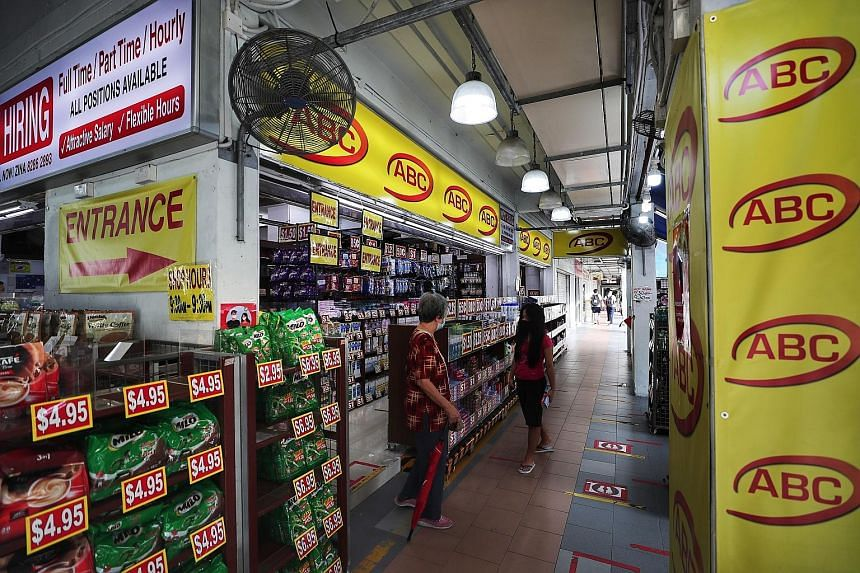 """The retailers have voluntarily undertaken to remove all advertisements proclaiming a """"fire sale"""" at their outlets."""