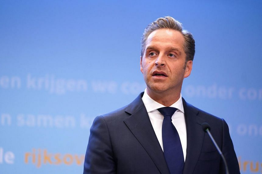 Dutch health minister, Hugo de Jonge said that the new regulation would provide more transparency for doctors.