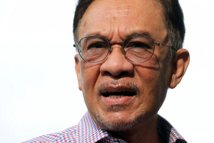 The DAP is the largest bloc of MPs in Datuk Seri Anwar Ibrahim's Pakatan Harapan opposition pact.