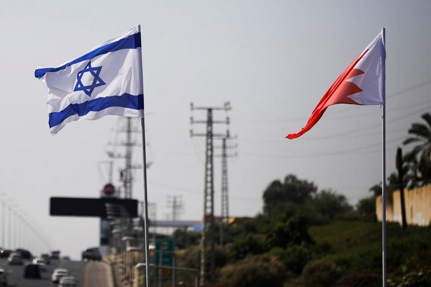 Once a joint communique is signed, Israel and Bahrain will be free to open embassies in each other's countries.