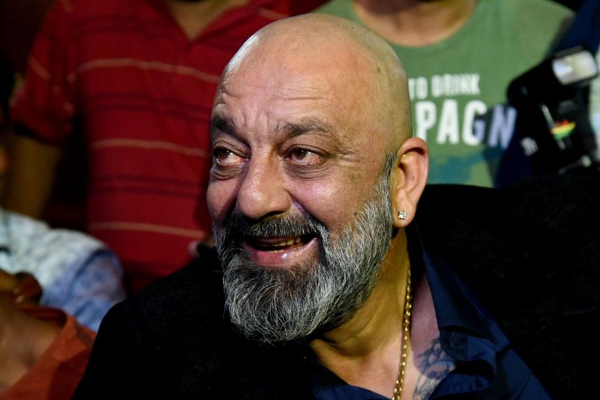 In August, Dutt had issued a statement saying he was taking a short break to receive medical treatment.