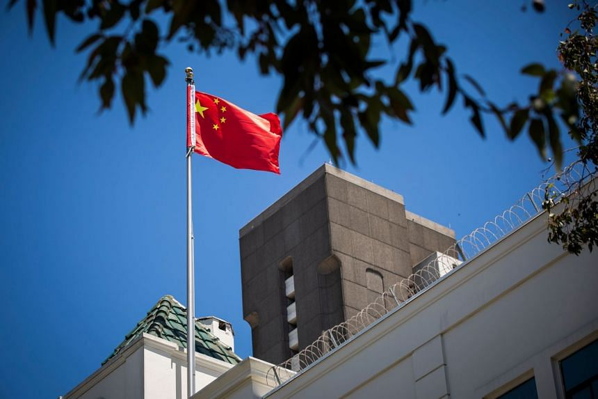 China had sent repeated warnings through multiple channels, including the US Embassy in Beijing.