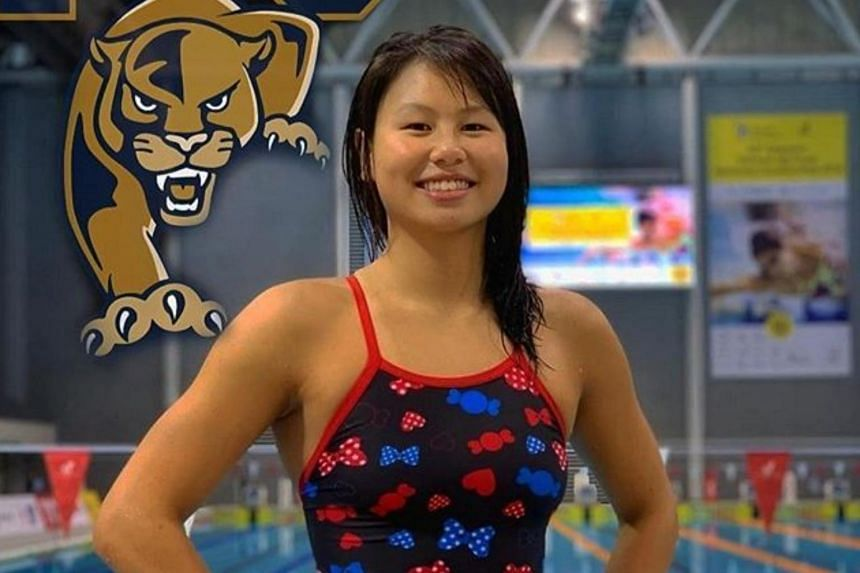 Christie Chue will receive a scholarship grant of $10,000 in her first year and will be on full scholarship for the remaining two years.