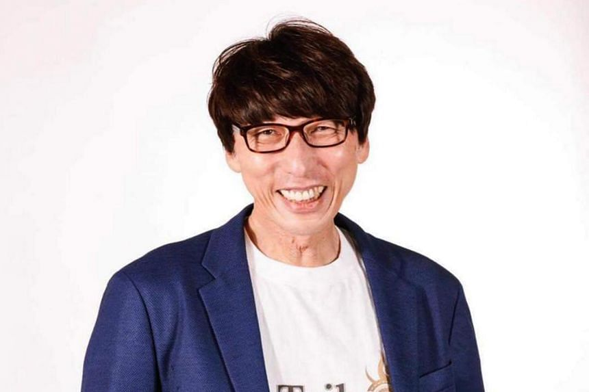 Technopreneur Naohito Yoshida sees a huge potential for e-gaming in South-east Asia.