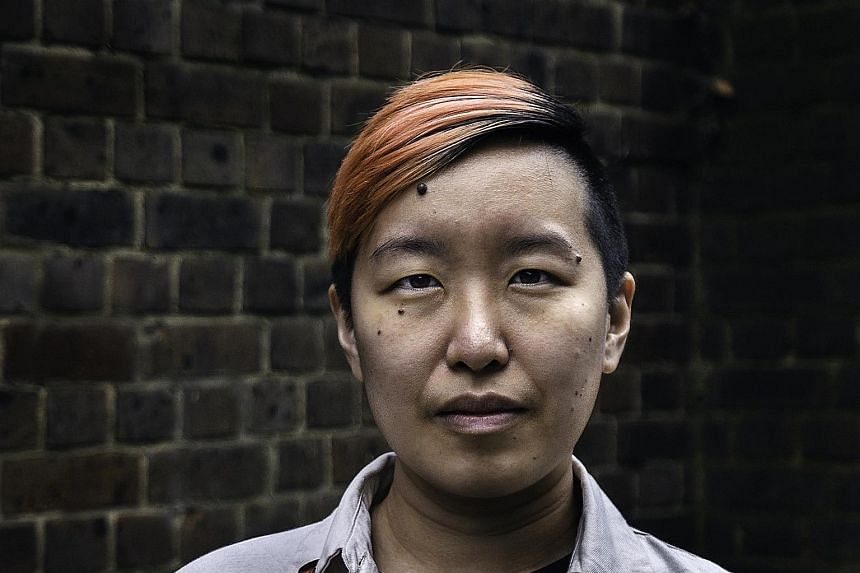 Singaporean Neon Yang (above) welcomed the diversity of the Time magazine list, which has included the author's 2017 novella The Black Tides Of Heaven.