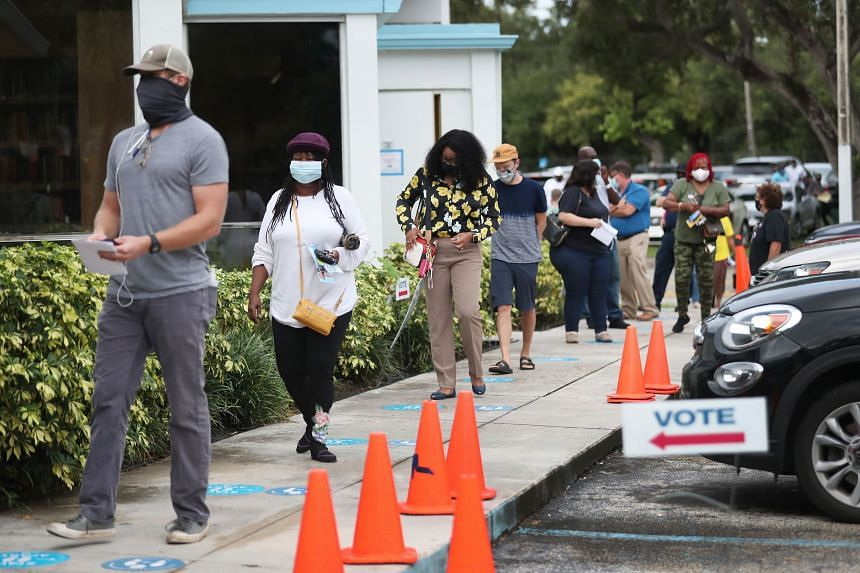 Various analyses show that more than six times as many Democrats have cast their ballots than at the same point in 2016.