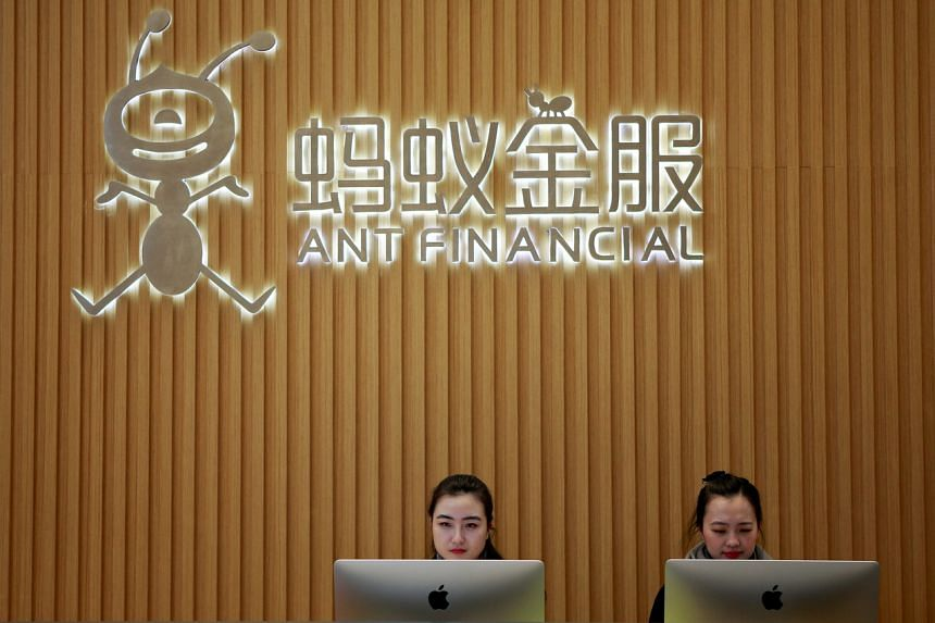 Ant Group plans to list simultaneously in Hong Kong and on Shanghai's Star Market.