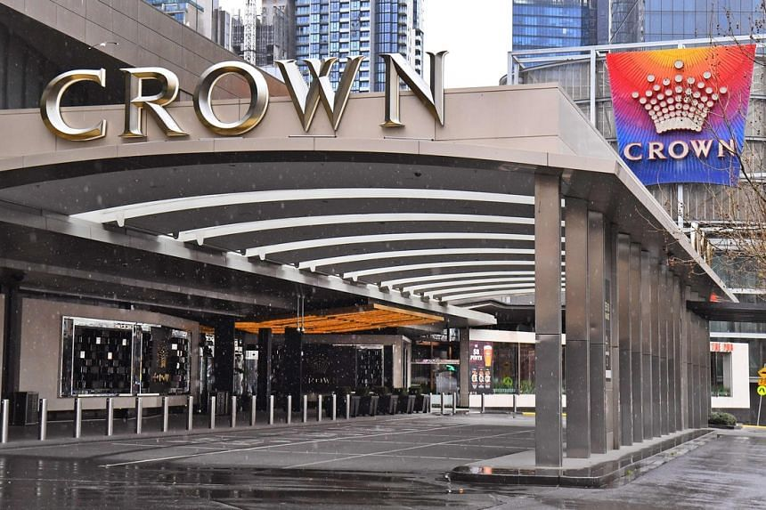 Crown has been facing separate inquiries in Victoria state, home to its flagship Melbourne casino.
