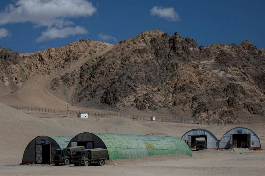 The nuclear-armed neighbours have been locked in a months-long border confrontation in the Ladakh region.