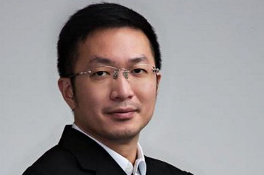 In total, Jeffrey Ong Su Aun is implicated in a case involving more than $75 million.
