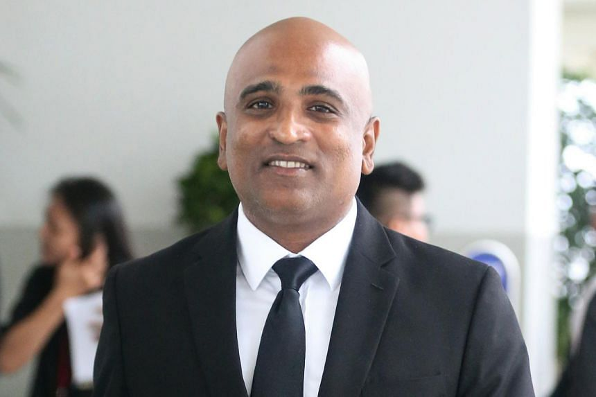"""Mr Ravi had told alternative news site The Online Citizen that the prosecutor had been """"overzealous"""" in prosecuting Gobi, which """"has led to the death sentence"""" for his client."""