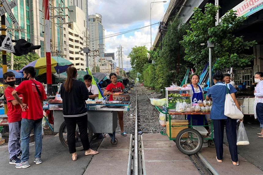 Thailand's economy could shrink a record 7.8 per cent in 2020.