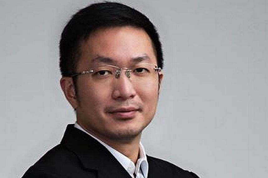 Jeffrey Ong Su Aun also faces 45 other charges for offences including forgery and cheating, involving another $6 million.