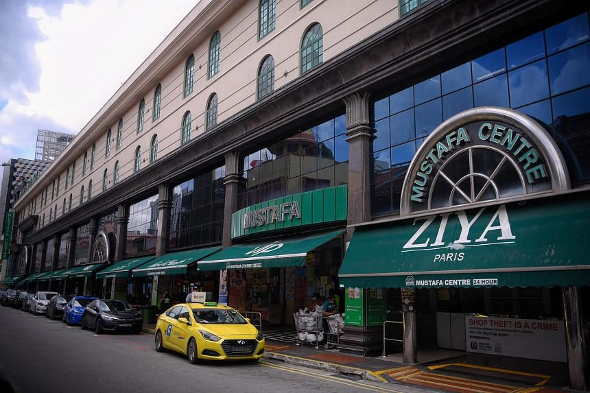 Mr Fayyaz Ahmad and his brother Ansar are claiming a one-third share of the entire Mustafa business empire as well as assets owned by Mustafa Centre boss Mustaq Ahmad in Singapore and overseas.