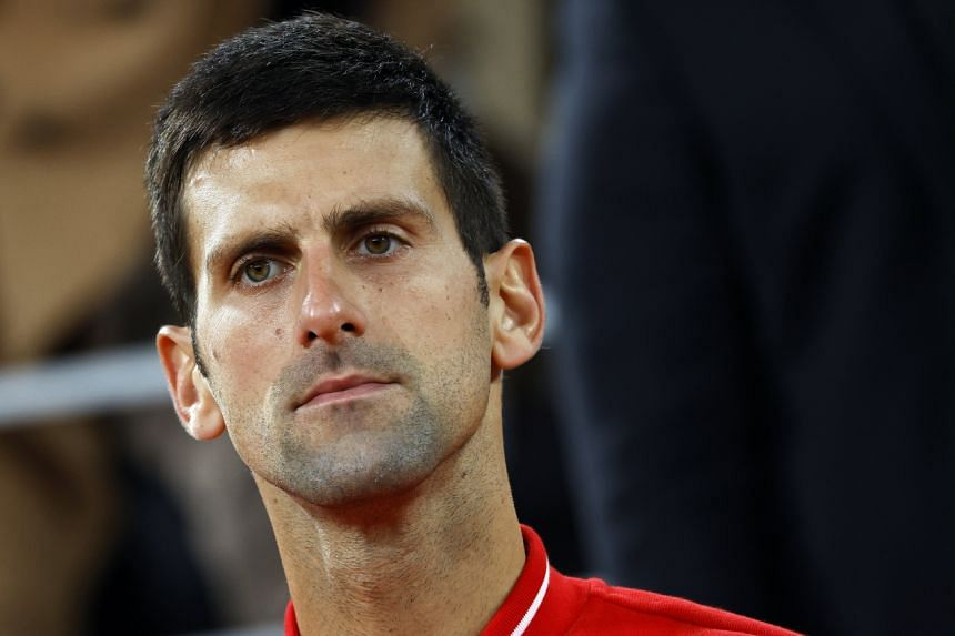 Novak Djokovic said his main priority is to remain first in the rankings until at least March 8 next year.