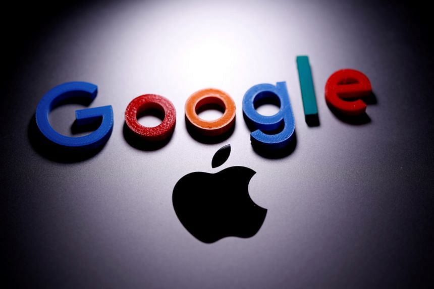Google pays Apple billions of dollars a year to make its search product the default option.