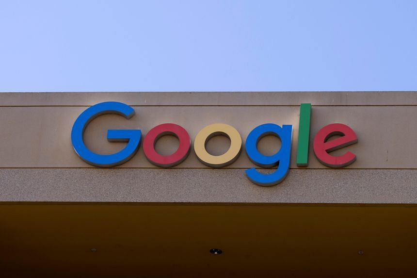 The Justice Department alleges that Google broke antitrust law to maintain its monopoly in search.