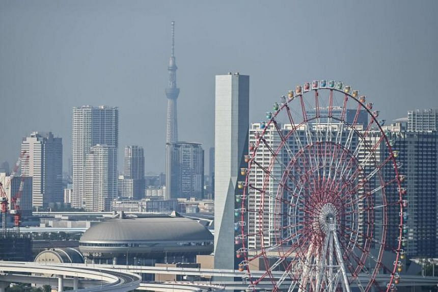 The change in position on climate-changing emissions means Japan is catching up with the European Union.