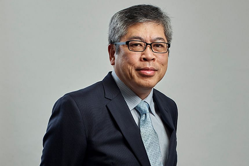 Mr Kwek Leng Peck resigned from his position as non-executive and non-independent director of CDL.