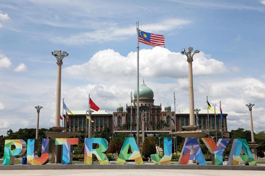 The Cabinet meeting will take place in Putrajaya, with attending ministers required to be first tested for Covid-19.