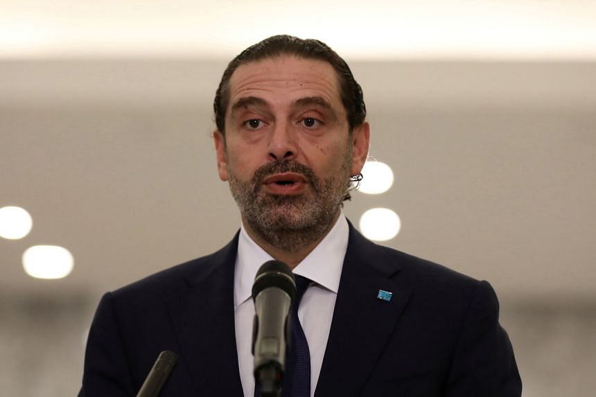 Hariri secures parliamentary support to be Lebanon's next PM