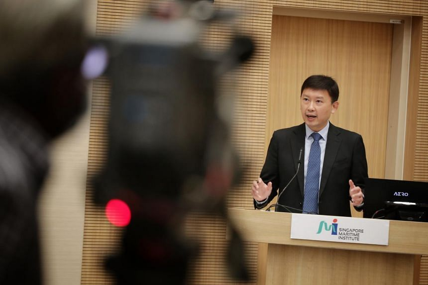 Senior Minister of State for Transport and Foreign Affairs Chee Hong Tat said the openings reflect in-demand skills in the industry.