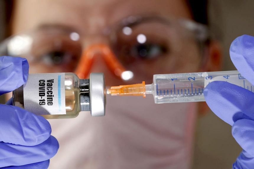 Britain has signed supply deals for six different coronavirus vaccine candidates.