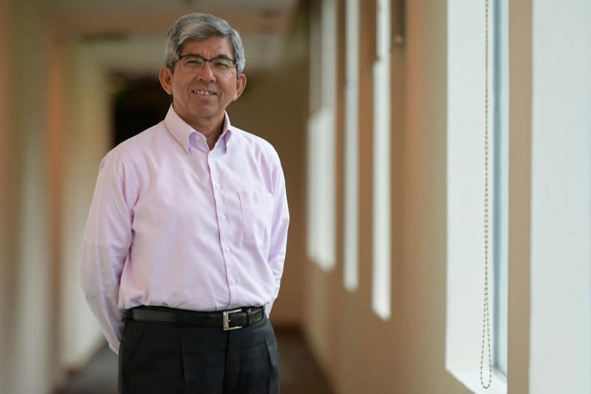 Professor Yaacob outlined three trends that could impact the existing state of religious harmony in Singapore.