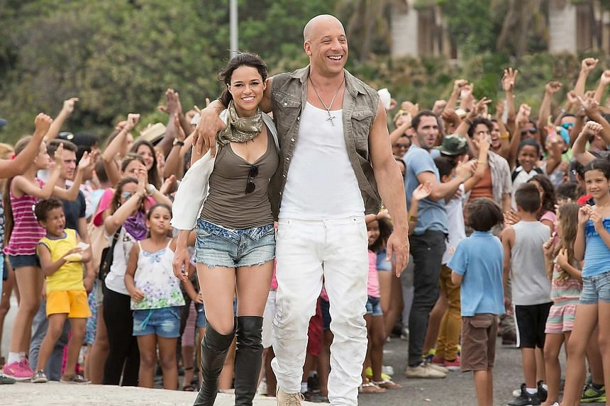 Fast & Furious 10 & 11 Ending Franchise With Two-Part Movie