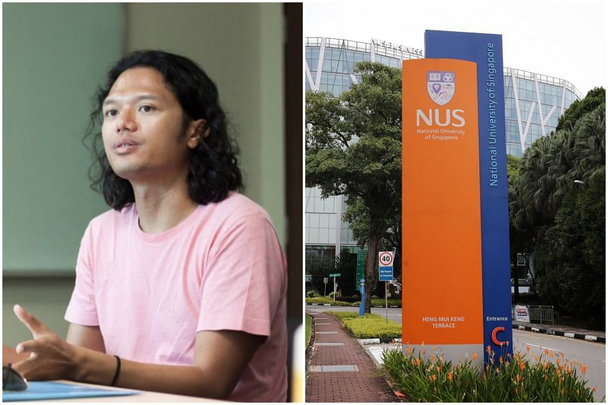 NUS announced that it had made a police report against Dr Jeremy Fernando on Oct 21, 2020, following allegations of sexual misconduct made against him.
