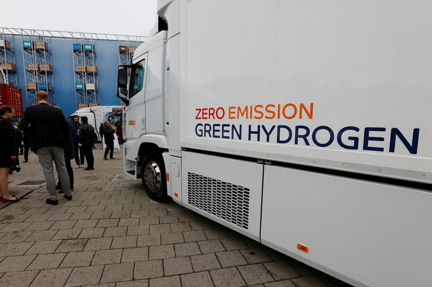 Hydrogen is highly combustible and has long been used as a source of energy.