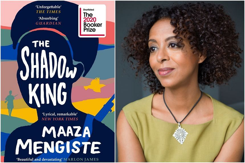 Maaza Mengiste's The Shadow King brings to light Ethiopia's unsung women warriors.