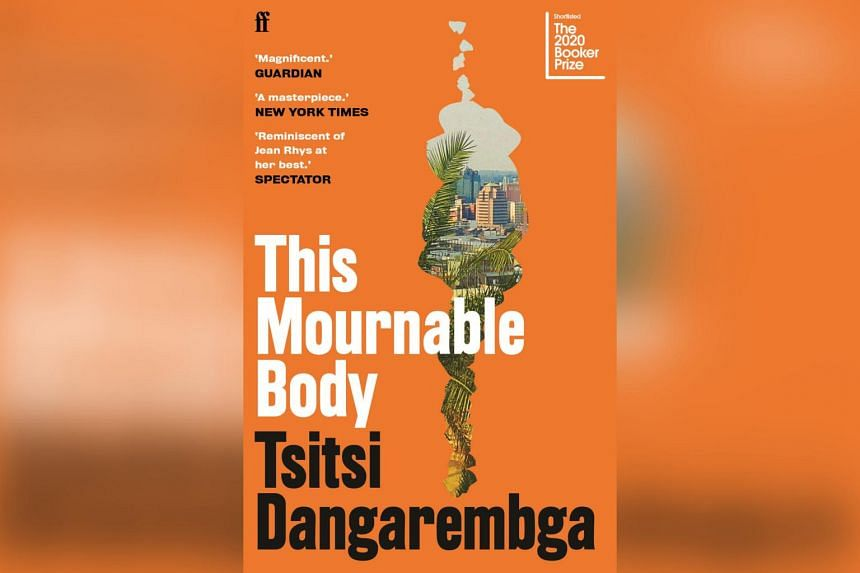This Mournable Body, the last instalment in a trilogy, puts readers yet again in the shoes of village girl Tambudzai, now in her 40s.