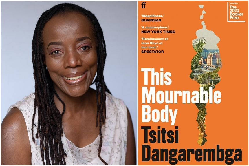 Author Tsitsi Dangarembga's This Mournable Body, the last book in a trilogy, had a torturous path to publication despite its predecessor's acclaim.