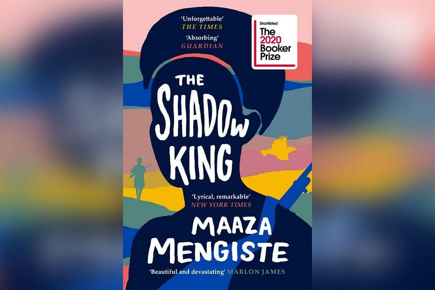 The Shadow King follows five main characters who are caught up in Ethiopia's protracted conflicts, from 1935 to 1975.