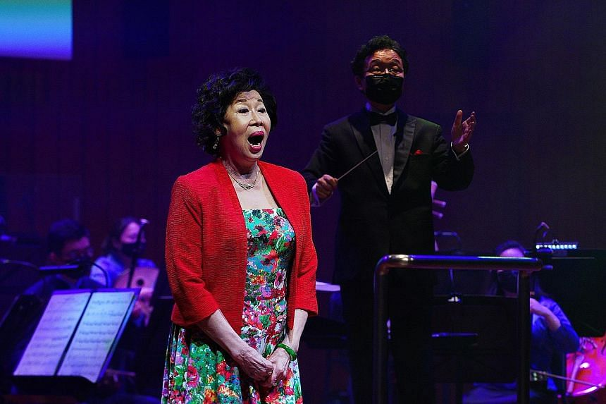 The Singapore Chinese Orchestra (SCO) played to a virtual audience last night, raising $730,500 for its operations and development at its annual fund-raising gala. This will be matched dollar for dollar under the Cultural Matching Fund. The one-hour