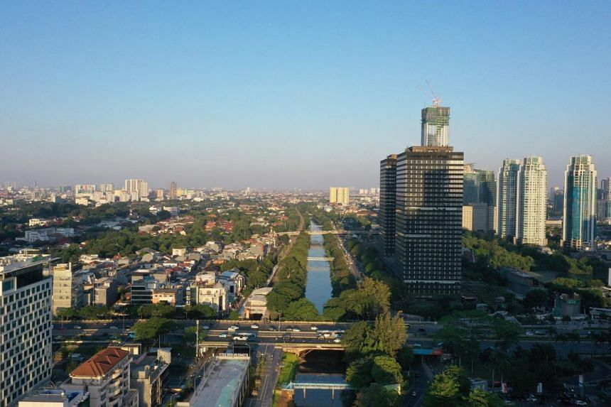 The Indonesian government wants to attract more foreign funds for its infrastructure projects via a sovereign wealth fund.