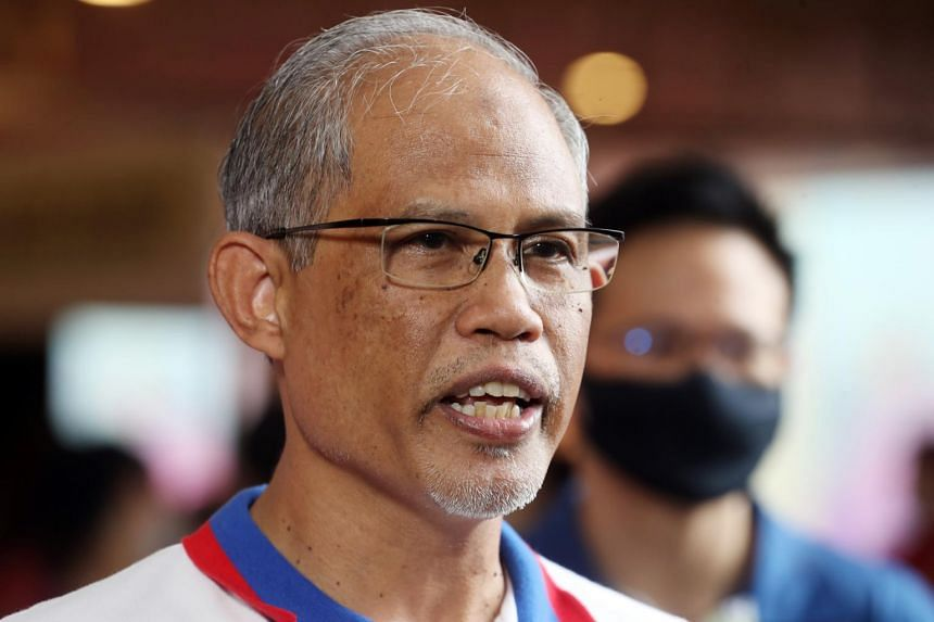 Minister for Social and Family Development Masagos Zulkifli noted that the Singapore Centre for Social Enterprise's StayUnited Grant has helped to save 83 jobs of vulnerable persons.