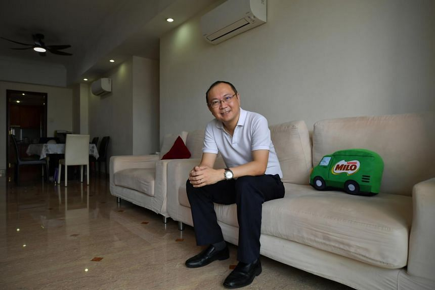 When buying property, ERA senior division director Neo Chee Seng looks at its upside potential, rentability, proximity to train stations, amenities and distance from the workplace and schools.