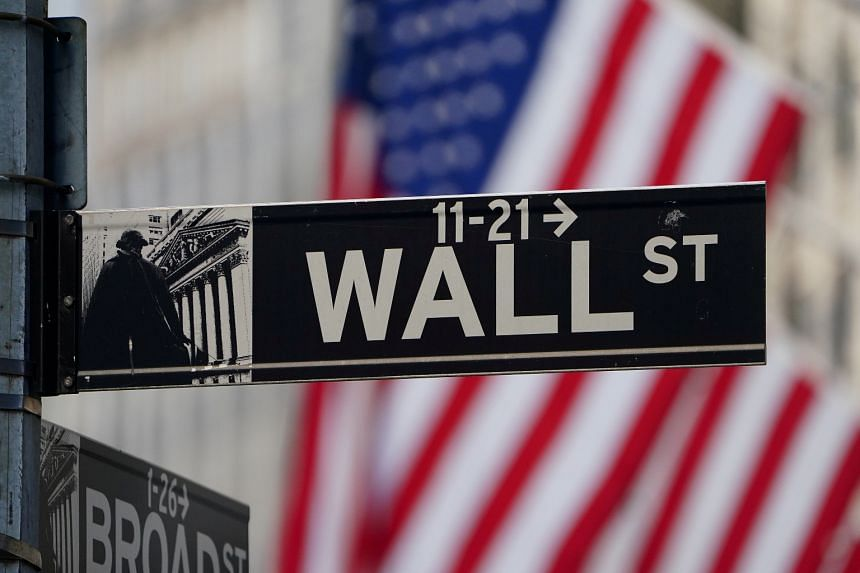 Uncertainty over the timeline of the relief legislation has been weighing on Wall Street's major indexes in recent sessions.